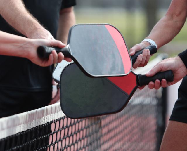 Pétanque et shuffleboard